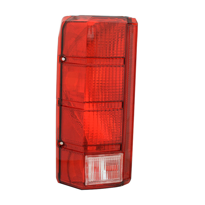 TAILLIGHT ASSY-STYLE SIDE-RH R