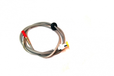 E6TZ-9A820-A SPEEDO CABLE A/T W/SPEED CONTR