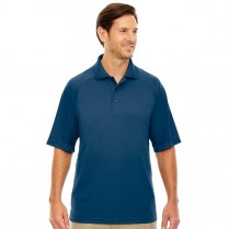 Ash City Men's Extreme Eperformance Pique Polo