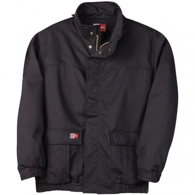 Big Bill  Indura Ultra Soft 9 oz. Unlined Bomber Jacket