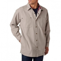 Backpacker Great Outdoors Shirt Jac