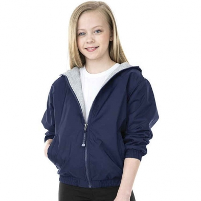 Charles River Youth Performer Jacket