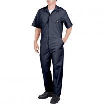 Dickies Flex Short Sleeve Coverall