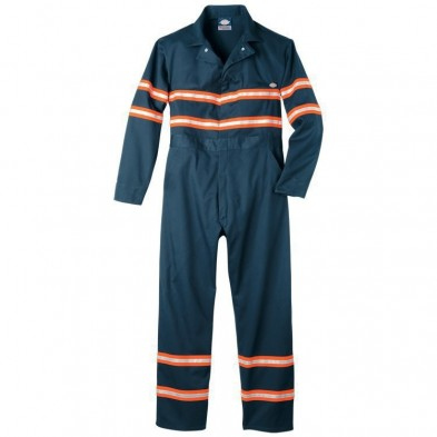 Dickies Enhanced Visibility Non-ANSI Long Sleeve Coverall