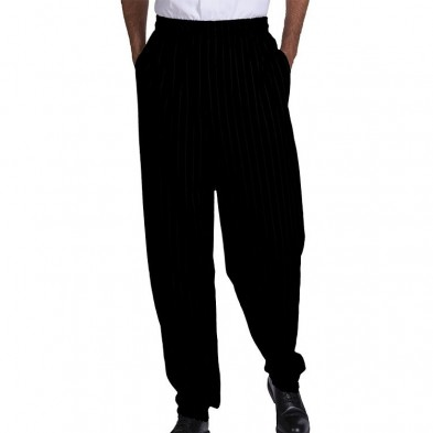 Edwards Traditional Baggy Chef Pant