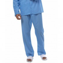 Fashion Seal Fashion Seal Adult Flame Out Pajama Pant