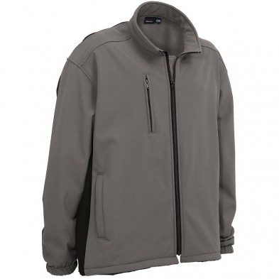 King Louie Butte Soft Shell Contrast Jacket