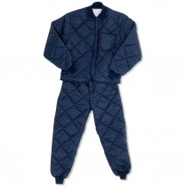 Snap 'n' Wear Quilted Insulated Suit