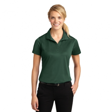 Sport-Tek® Ladies' Micropique Sport-Wick® Polo
