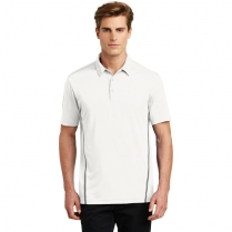 Sport-Tek® Contrast PosiCharge® Tough Polo
