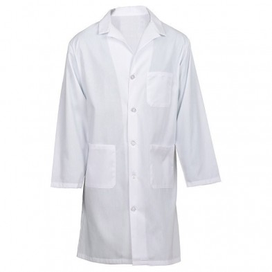 Universal Overall Lab Coat