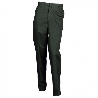 Universal Overall 100% Cotton Wrinkle Resistant Work Pant
