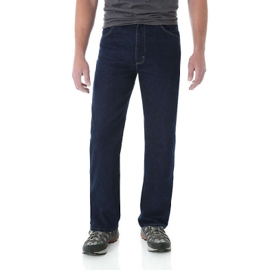 Wrangler Rugged Wear Classic Fit Jean