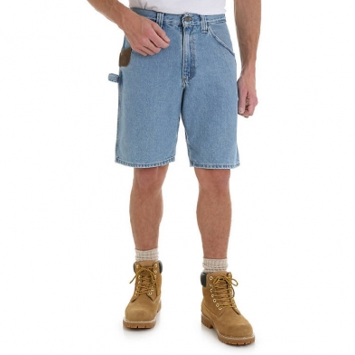 Wrangler Riggs Workwear Carpenter Short