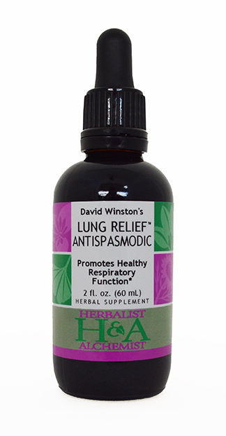 Lung Relief (Antispasmodic)™