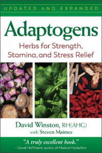 B4 Adaptogens-Herbs For Strength, Stamina
