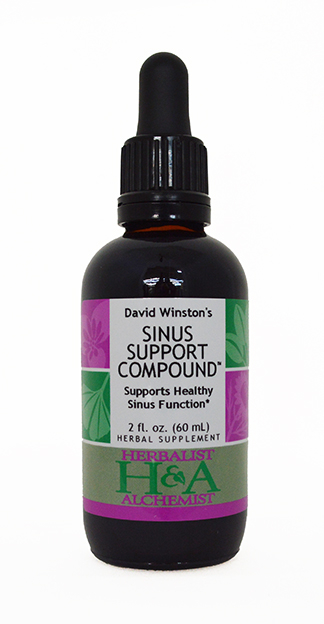 Sinus Support Compound™