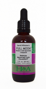Full Moon™ Women's Anti-Spasmodic Compound