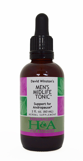 Men's Midlife Tonic™