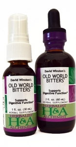 Old World Bitters™