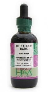 Red Alder Bark Extract