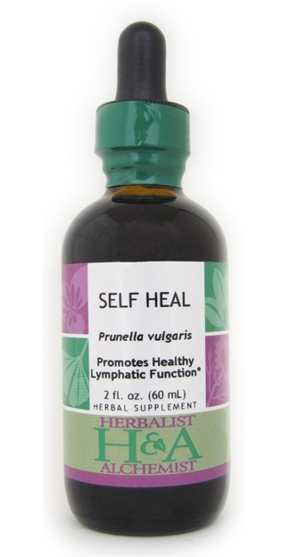 Self Heal Extract