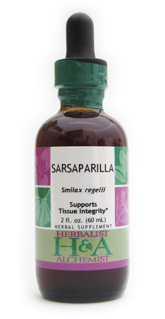 Sarsaparilla Extract