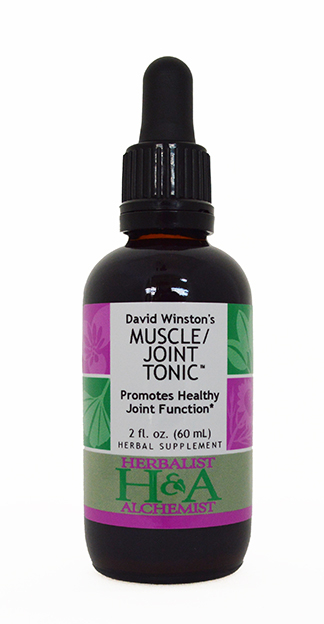 Muscle/Joint Tonic™