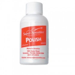 27191 SUPER SENSITIVE POLISH, 2 OZ
