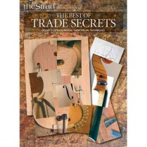 3340 BEST OF TRADE SECRETS, STRAD, BOOK 1