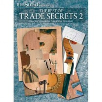 3341 BEST OF TRADE SECRETS, STRAD, BOOK 2