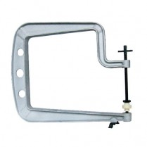 3502 BARRETT BACK CLAMP, #2