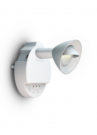MICROGRID.WHITE Smart Wall Lamp in White