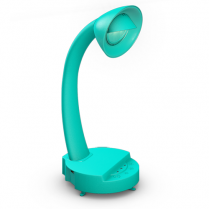 """Build Your Own"" Smart Table Lamp with Warm LED Light"