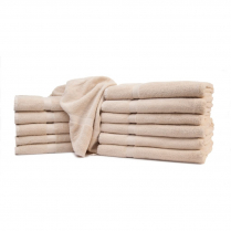 Golden Touch Pool Towels