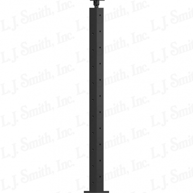 CL-310D36R-39-LSB METAL RAKE 36 TO RH LEVEL 39