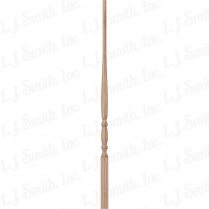 LJ-2011-HK 34 1 1/4 DOWEL TOP URN TAPER
