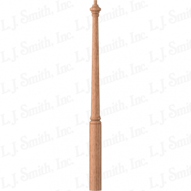 LJ-4060-O 2 3/4X43 OTP STARTING NEWEL