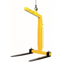 "TG-C-095-200-300 ICY 3.0X  AutoBalance 3 Ton Pallet Lifter for 48"" Pallets"
