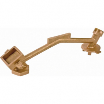LCF-DA637 BUNG NUT WRENCHES - NON-SPARKING, MANGANESE BRONZE ALLOY