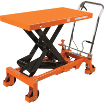 MHF-MP011 HYDRAULIC SCISSOR LIFT TABLE