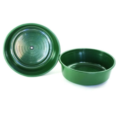 225-TST-1405 Water Bowl - 2.5 Gal With Grommet 25/Case