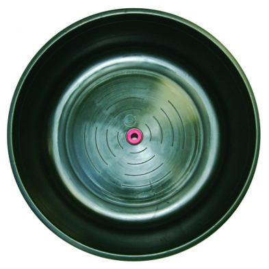 225-TST-1406 Water Bowl - 2.5 Gal With Grommet 25/Case