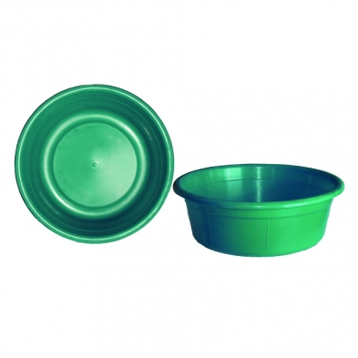 225-TST-1409 Water Bowl - 6.5 Gal Nail-On Green