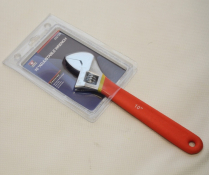 IM-W132 ADJUSTABLE WRENCH 10""