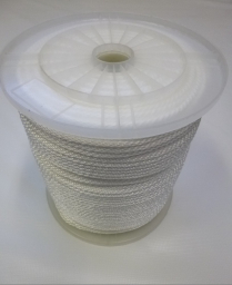 "IM-WR02 ROPE (WHITE) 1/4"" X 1000'"