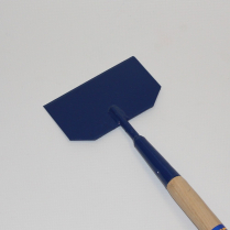 "OR-S7 7"" FLOOR SCRAPER 54"" HANDLE"