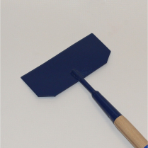 "OR-S9 9"" FLOOR SCRAPER 54"" HANDLE"