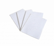 "10010 PROFESSIONAL TOWELS / TRAY COVER WHITE 13"" X 18"" 3 PLY"