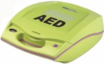 21400710702 ZOLL AED PLUS FULLY AUTOMATIC DEFIBRILATOR